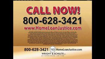 Wright & Schulte, LLC TV Spot, 'Bank of America Home Loans' - Thumbnail 6