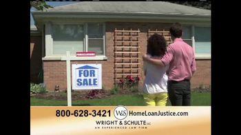 Wright & Schulte, LLC TV Spot, 'Bank of America Home Loans' - Thumbnail 7