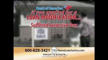 Wright & Schulte, LLC TV Spot, 'Bank of America Home Loans' - Thumbnail 8