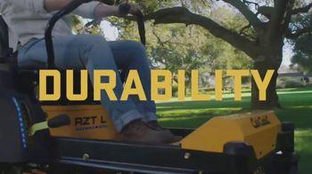 Cub Cadet TV Spot, 'Turn After Glorious Turn' - Thumbnail 3