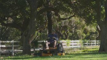 Cub Cadet TV Spot, 'Turn After Glorious Turn' - Thumbnail 4