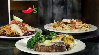 Chili's 3 for $10 TV Spot, 'Slow-Motion Steak' - Thumbnail 7