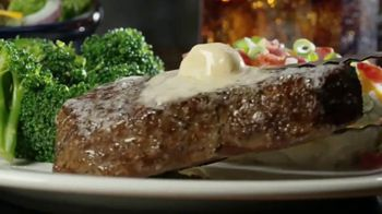 Chili's 3 for $10 TV Spot, 'Slow-Motion Steak' - Thumbnail 1