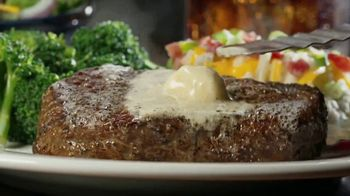 Chili's 3 for $10 TV Spot, 'Slow Motion Steak'