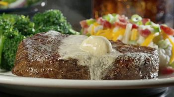 Chili's 3 for $10 TV Spot, 'Slow-Motion Steak' - Thumbnail 3