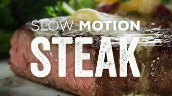 Chili's 3 for $10 TV Spot, 'Slow-Motion Steak'