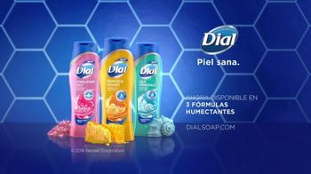 Dial Skin Therapy Body Wash TV Spot, 'Tiempo personal' [Spanish] - Thumbnail 9