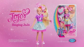 JoJo Siwa Singing Dolls TV Spot, 'Sing, Dance and Talk' - Thumbnail 9