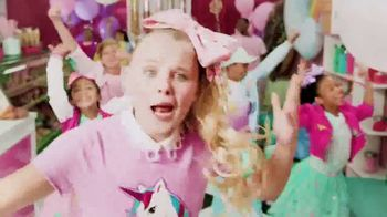 JoJo Siwa Singing Dolls TV Spot, 'Sing, Dance and Talk' - Thumbnail 1
