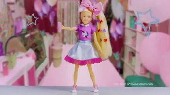 JoJo Siwa Singing Dolls TV Spot, 'Sing, Dance and Talk' - Thumbnail 3