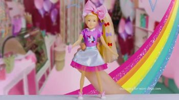 JoJo Siwa Singing Dolls TV Spot, 'Sing, Dance and Talk' - Thumbnail 4