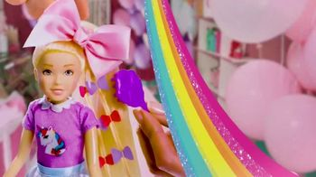 JoJo Siwa Singing Dolls TV Spot, 'Sing, Dance and Talk' - Thumbnail 5