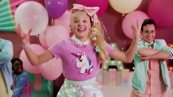 JoJo Siwa Singing Dolls TV Spot, 'Sing, Dance and Talk'