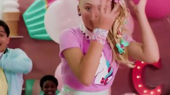 JoJo Siwa Singing Dolls TV Spot, 'Sing, Dance and Talk' - Thumbnail 8