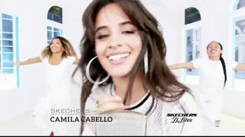 SKECHERS D'Lites TV Spot, 'Give Me My Beat' Featuring Camila Cabello - Thumbnail 2