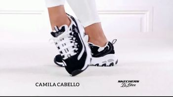 SKECHERS D'Lites TV Spot, 'Give Me My Beat' Featuring Camila Cabello