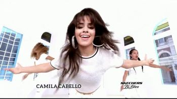 SKECHERS D'Lites TV Spot, 'Give Me My Beat' Featuring Camila Cabello - Thumbnail 7