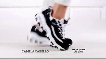 SKECHERS D'Lites TV Spot, 'Give Me My Beat' Featuring Camila Cabello - Thumbnail 8
