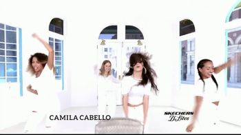 SKECHERS D'Lites TV Spot, 'Give Me My Beat' Featuring Camila Cabello - Thumbnail 9