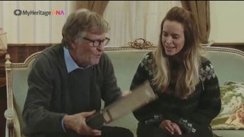 MyHeritage DNA TV Spot, 'What Makes You, You?'