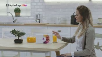 MyHeritage DNA TV Spot, 'What Makes You, You?' - Thumbnail 2