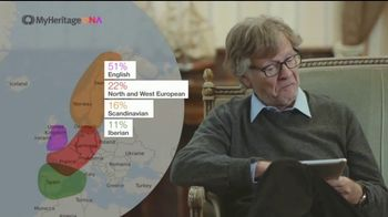 MyHeritage DNA TV Spot, 'What Makes You, You?' - Thumbnail 5
