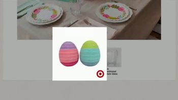 Target TV Spot, 'Food Network: What We're Loving: Easter' - Thumbnail 8