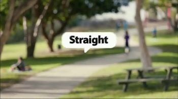 Straight Talk Wireless Bring Your Own Phone SIM Kit TV Spot, 'Special Talk' - Thumbnail 1