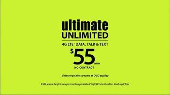 Straight Talk Wireless Bring Your Own Phone SIM Kit TV Spot, 'Special Talk' - Thumbnail 10