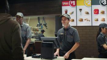 McDonald's $1 $2 $3 Menu TV Spot, 'Good Grades' - Thumbnail 1
