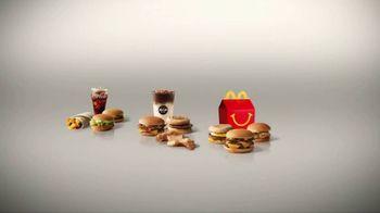 McDonald's $1 $2 $3 Menu TV Spot, 'Good Grades' - Thumbnail 2