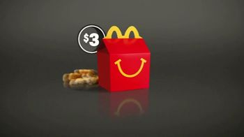 McDonald's $1 $2 $3 Menu TV Spot, 'Good Grades' - Thumbnail 5