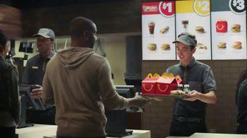 McDonald's $1 $2 $3 Menu TV Spot, 'Good Grades' - Thumbnail 7