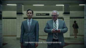 Candy Crush Saga TV Spot, 'Esa sensación: metro' [Spanish] - 37 commercial airings