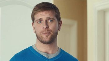 Dutch Boy Platinum Plus Paint + Primer TV Spot, 'From Man Cave to Nursery' - Thumbnail 3