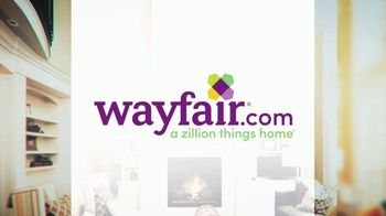 Wayfair TV Spot, 'HGTV: Reclaim Your Space' - Thumbnail 4