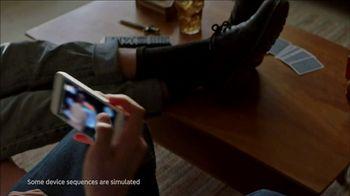 YouTube TV TV Spot, 'NBA Saturday Primetime: Spurs vs. OKC' - 10 commercial airings