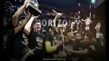 Horizon League TV Spot, 'Relentless Pursuit' - Thumbnail 10