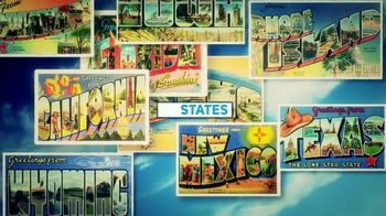 Booking.com TV Spot, 'Good Morning America: Book the U.S.' - Thumbnail 4