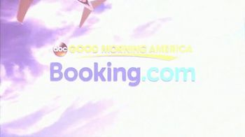 Booking.com TV Spot, 'Good Morning America: Book the U.S.' - Thumbnail 7