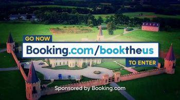 Booking.com TV Spot, 'Good Morning America: Book the U.S.' - Thumbnail 8