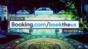 Booking.com TV Spot, 'Good Morning America: Book the U.S.' - Thumbnail 9