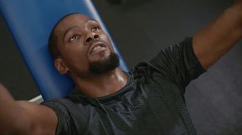 Google Assistant TV Spot, 'Hey Google: Gummy Bears' Featuring Kevin Durant - Thumbnail 4