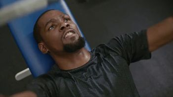 Google Assistant TV Spot, 'Hey Google: Gummy Bears' Featuring Kevin Durant - Thumbnail 8