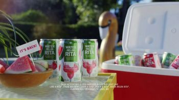 Bud Light Water-Melon-Rita TV Spot, 'Have-A-Rita' - Thumbnail 10