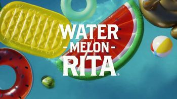 Bud Light Water-Melon-Rita TV Spot, 'Have-A-Rita'