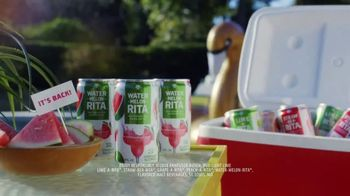 Bud Light Water-Melon-Rita TV Spot, 'Have-A-Rita' - Thumbnail 8