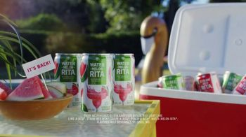 Bud Light Water-Melon-Rita TV Spot, 'Have-A-Rita' - Thumbnail 9