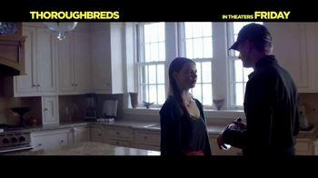 Thoroughbreds - Alternate Trailer 3
