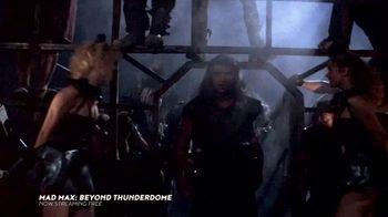 Crackle.com TV Spot, 'Mad Max: Beyond Thunderdome' - Thumbnail 1